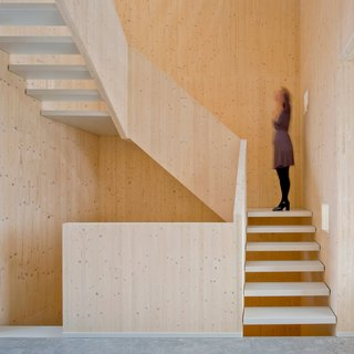 This Week's 10 Best Houses - Photo 5 of 10 - Via Dezeen, photo by Marcel van der Burg