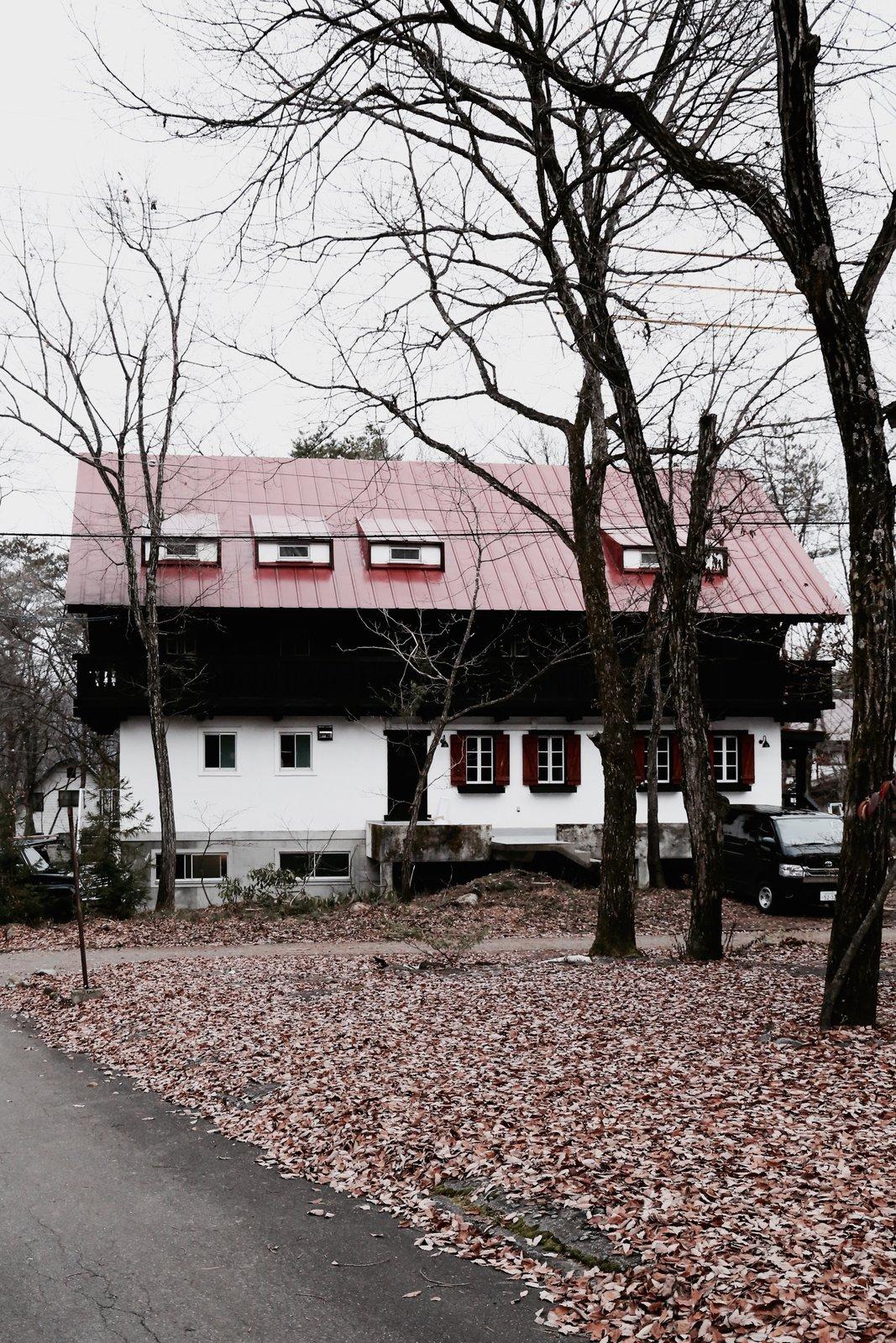 Finn Juhl Design Hotel Opens in Nagano, Japan - Photo 4 of 5