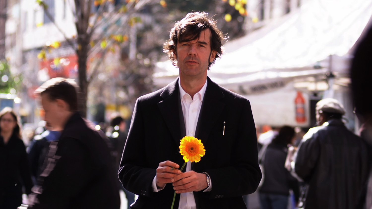 Image courtesy Ben Wolf  Photo 2 of 6 in A Conversation with Stefan Sagmeister