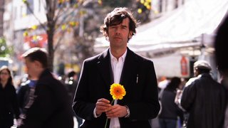 A Conversation with Stefan Sagmeister - Photo 1 of 5 - Image courtesy Ben Wolf
