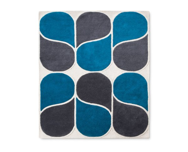 Modern by Dwell Magazine Hand-Tufted Wool Rug