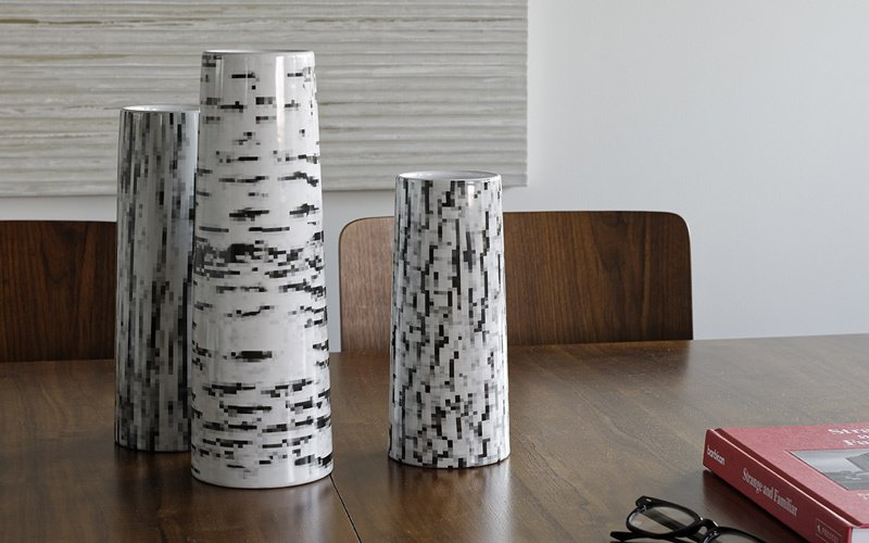 Photo 1 of 1 in Modern by Dwell Magazine Stoneware Bark Vase