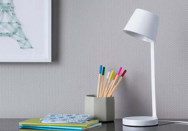 Modern by Dwell Magazine LED Task Lamp