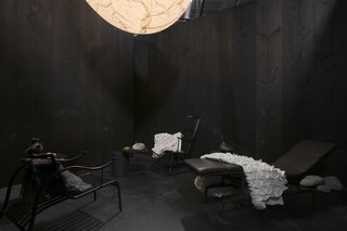 Todd Bracher's Stripped-Down Sustenance House Asks, What do We Really Need to Live? - Photo 3 of 3 -