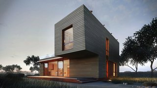 22 Modern Prefab Companies That Every Homebuyer Can Rely On - Photo 3 of 22 - Project Name: Paradigm Series