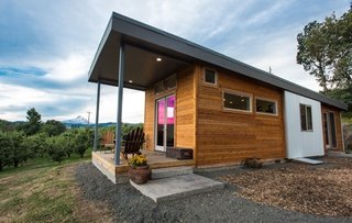 22 Modern Prefab Companies That Every Homebuyer Can Rely On - Photo 4 of 22 - Project Name: Orchard