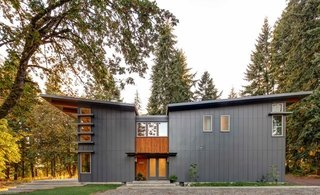 22 Modern Prefab Companies That Every Homebuyer Can Rely On - Photo 9 of 22 - Project Name: Boring, OR