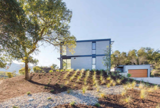 22 Modern Prefab Companies That Every Homebuyer Can Rely On - Photo 18 of 22 - Project Name: Orinda Connect 8 & Connect 2