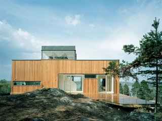 22 Modern Prefab Companies That Every Homebuyer Can Rely On - Photo 8 of 22 - Project Name: AH #62