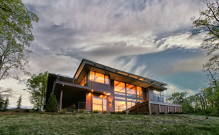 22 modern prefab companies that every homebuyer can rely on photo 1 of 22 - Modern Home Building