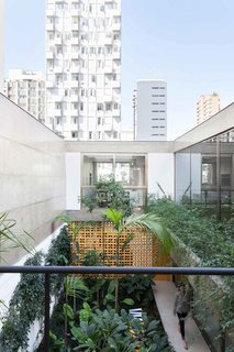 How to Bring Light Into Dark Spaces - Photo 1 of 10 - Jardins House by CR2 Arquitetura