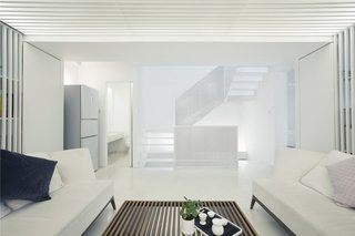How to Bring Light Into Dark Spaces - Photo 2 of 10 - White House by Arch Studio
