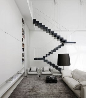 How to Bring Light Into Dark Spaces - Photo 6 of 10 - Loft by Lissoni Associati