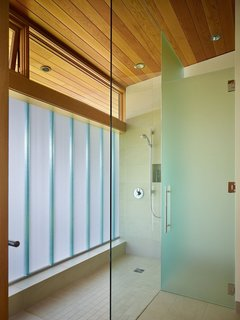 How to Bring Light Into Dark Spaces - Photo 7 of 10 - Courtyard House by DeForest Architects