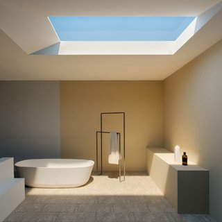 How to Bring Light Into Dark Spaces - Photo 10 of 10 - Coelux 60 Artificial Windows