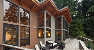 20 Modern Prefab Companies Perfect for Mountain Living - Photo 4 of 20 - Project Name: TimberCab