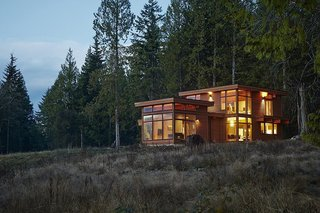 20 Modern Prefab Companies Perfect for Mountain Living - Photo 8 of 20 - Project Name: Seafoam 2010