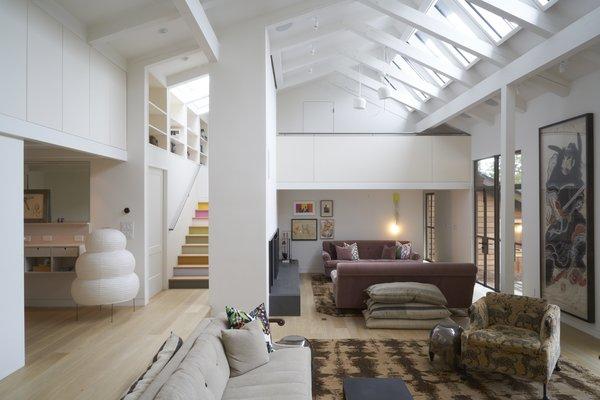 Photo  of Beetlebung modern home