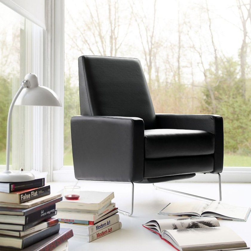 flight reclinerdesign within reach - dwell