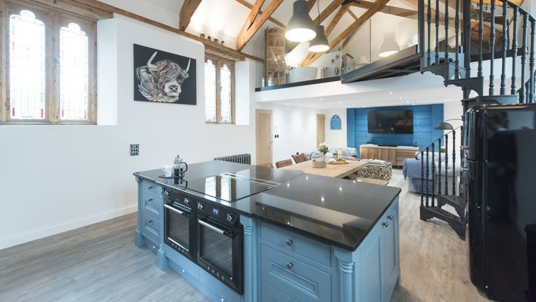 Seraphina, Padstow  Photo 10 of 15 in Escape For a Weekend Away at One of These Cornish Retreats That Fuse Old and New