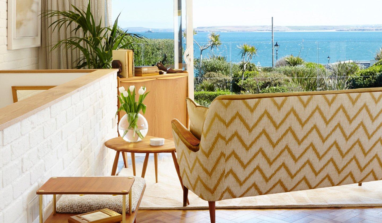 Sands Studio, St. Ives
