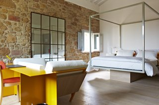 Escape to the Italian Countryside by Renting One of These 10 Getaways - Photo 2 of 10 - La Bandita Townhouse, Tuscany