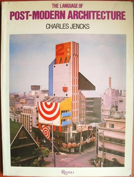 Publisher: Rizzoli, 6th edition (August 15, 1991)  Photo 15 of 15 in What's Your Favorite Book on Design or Architecture?