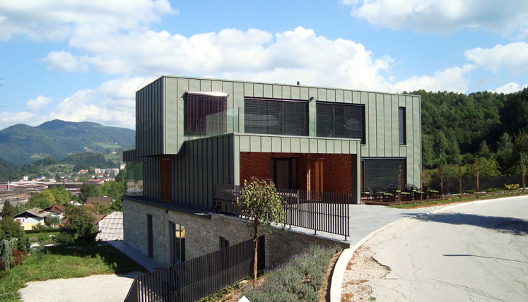 Project Name: Formavila  Photo 5 of 11 in 10 Prefab Shipping Container Companies in Europe