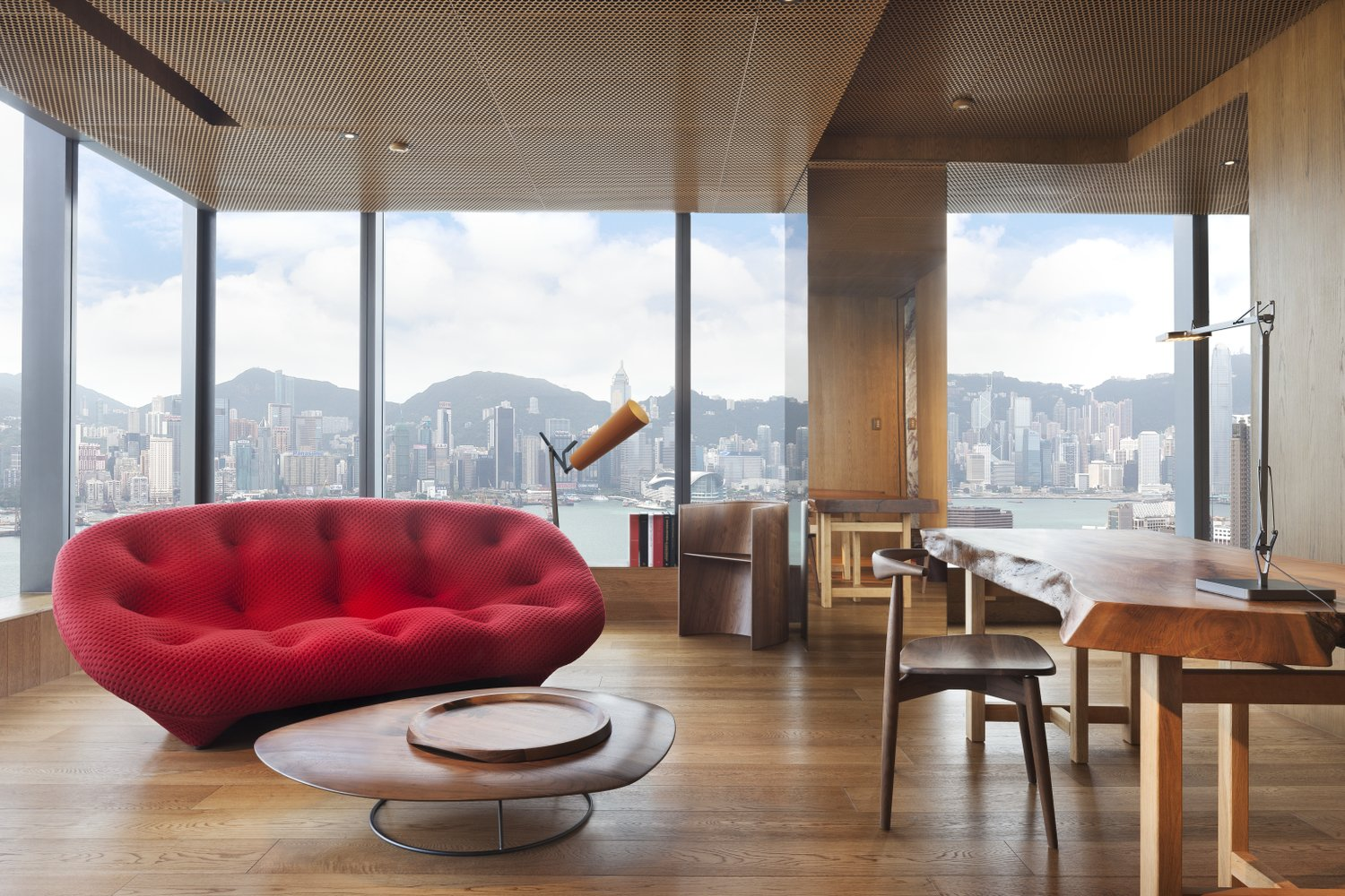 Photo 1 of 11 in 10 Modern and Stylish Places to Stay in Hong Kong