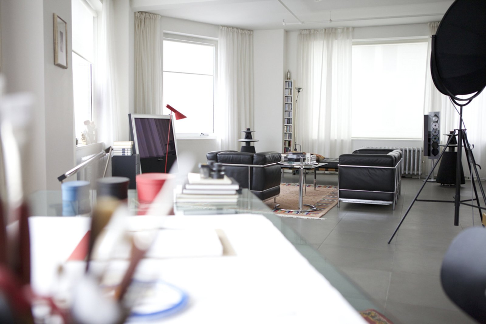 7 Modern Architects at Home - Photo 1 of 10