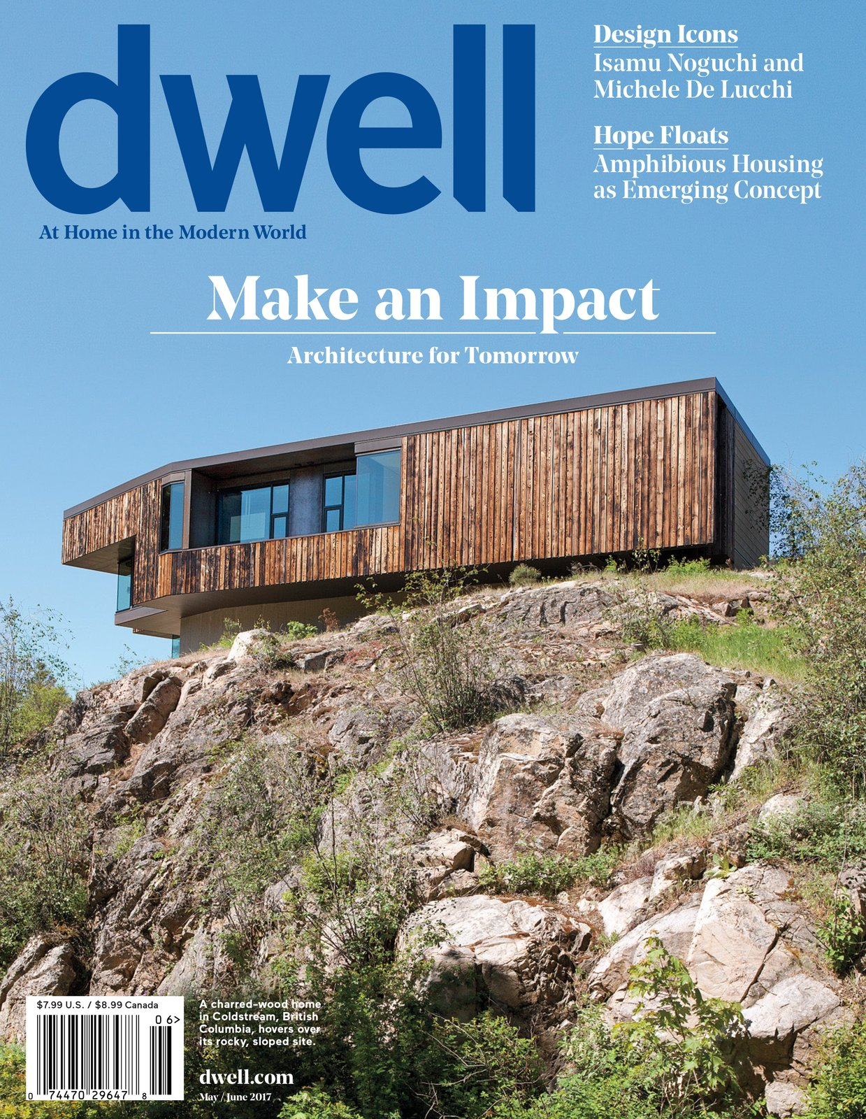 May / June 2017 issue