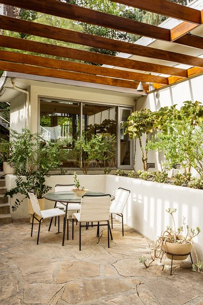 Photo 12 of The Romano-Ferrer Residence modern home