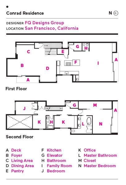 Photo 15 of Conrad Residence modern home