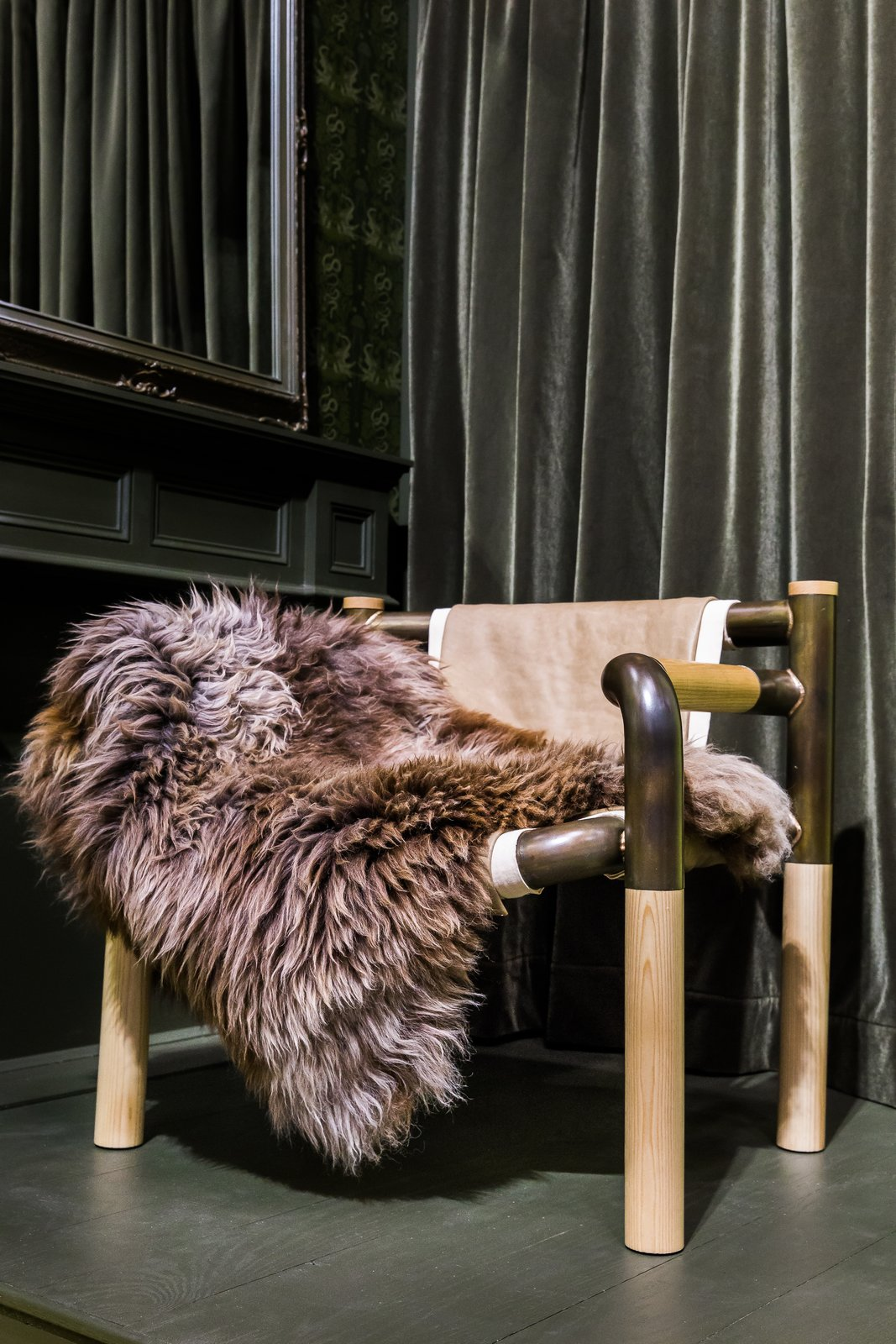 Photo 6 of 11 in 10 New Chairs That Caught Our Eye From New York Design Week 2017