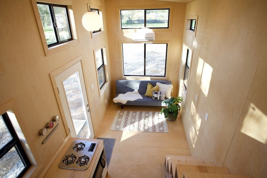Photo 3 of 7 in 6 Tiny House Resources That Will Help You Downsize Your Life