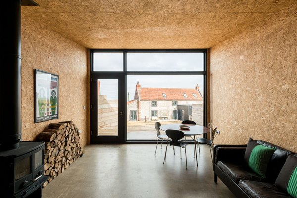 Photo 9 of Salthouse modern home