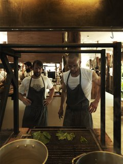 A Look at the Design of Noma Mexico, Tulum's Pop-Up Restaurant Inspired by Local History - Photo 2 of 9 -