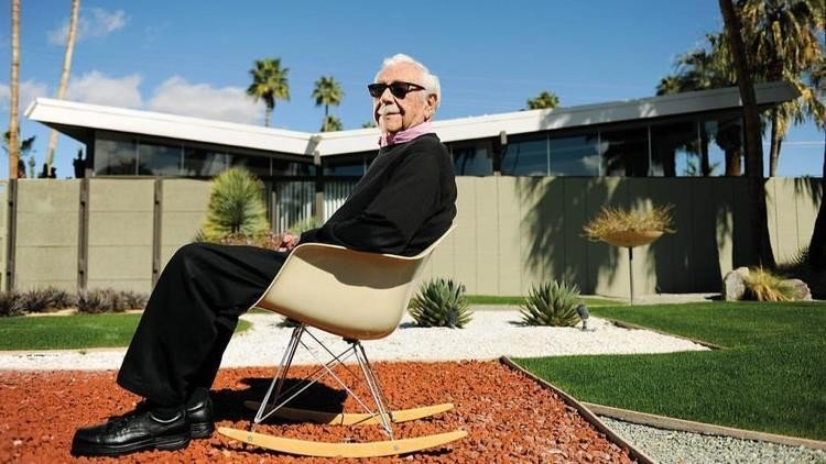 Iconic California Midcentury-Modern Architect William Krisel Dies at 92 - Photo 1 of 9