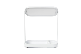 Modern by Dwell Magazine White Desk Lamp