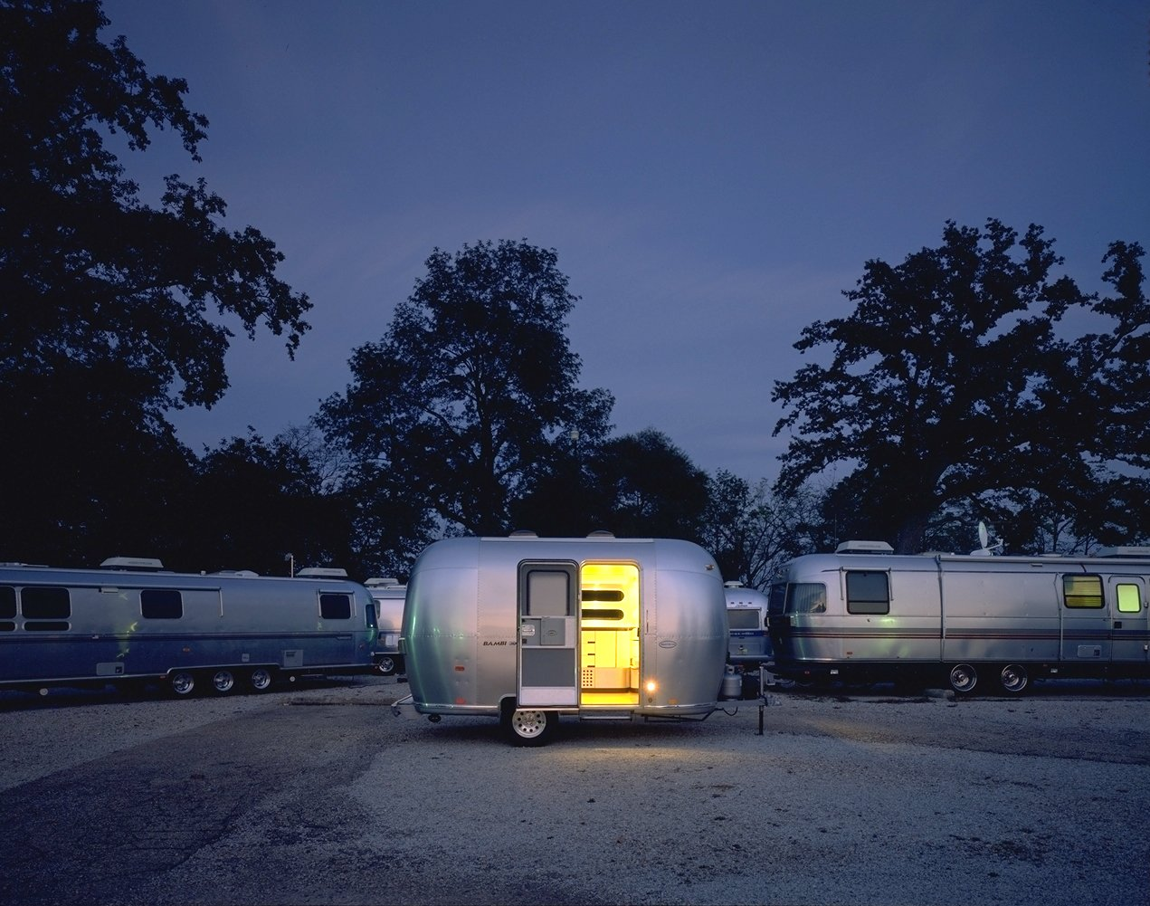 Photo 1 of 8 in Airstream: Re-designing an American icon
