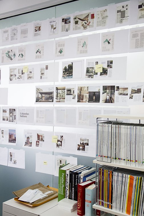 See Inside Dwell's New Office - Photo 7 of 11