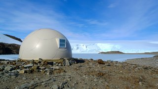 Kit Home Companies in All Seven Continents - Photo 7 of 7 - Ideal Pods