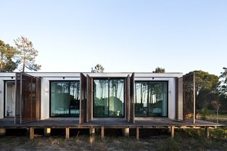 Escape to a Light-Filled, Beach-Meets-Forest Retreat in Portugal - Photo 2 of 14 -