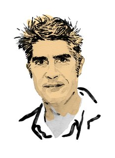 "Profile: Alejandro Aravena - Photo 1 of 5 - ""Build good cities and you will get a better man. For that to happen, there are three conditions: the right rule of law, the right financing plan, and good design."" —Alejandro Aravena"