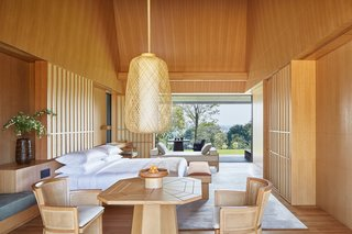 7 Modern Japanese Hotels That Will Help You Find Your Zen
