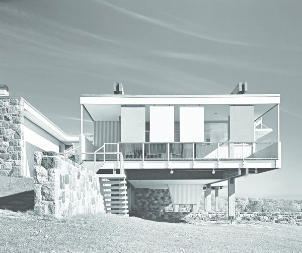 Dive Into a Visually Stunning Book That Celebrates Modernist Architecture and its Evolution