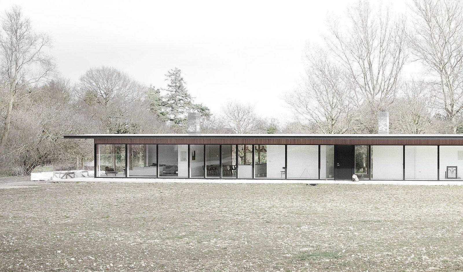 Photo 1 of 12 in Spotlight on Multidisciplinary Danish Design Studio, Norm Architects