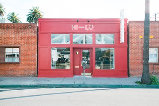 A Modern Liquor Market in Culver City Reminds the Neighborhood to Drink Well