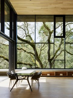 Etonnant 50 Modern Homes With Floor To Ceiling Windows   Photo 27 Of 50