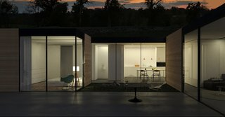The L.A. Prefab Company That's Aiming to Make Good Design Available to Everyone - Photo 6 of 6 - According to Cover, most of their structures cost between $250 and $350 per square foot, all inclusive. Keep in mind that this estimate varies depending on the design and the property where it will be located. They can provide a complete design and price within three business days for $250.